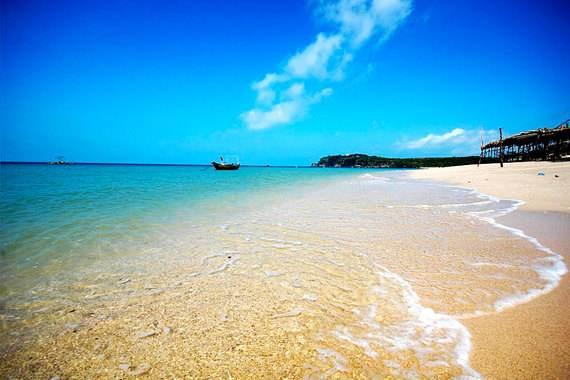北海龙岛+海鲜自助一日游